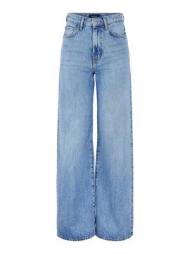 PC Flikka Ultra Hw Wide Jeans