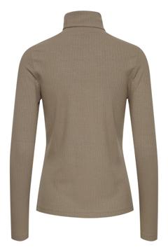 PULZ Roxanne T-shirt L/S