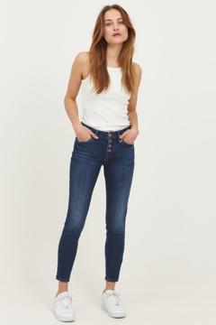 PULZ Anna Jeans Skinny Leg