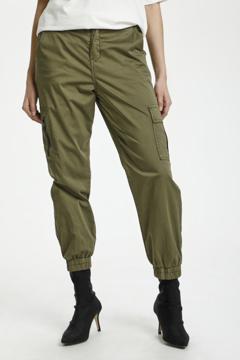 Cu Wella Baggy Pants
