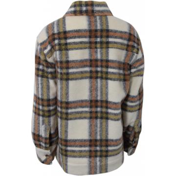 HOUND Plaid Jacket