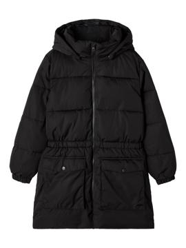 NLFMyi Long Jacket