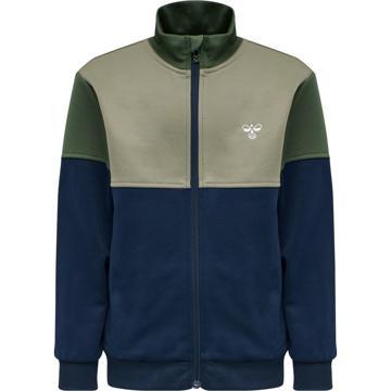 HMLEazy Zip Jacket