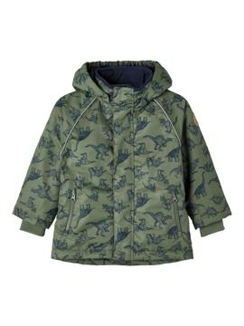 NMMSnow03 Jacket Lux Dino 2FO