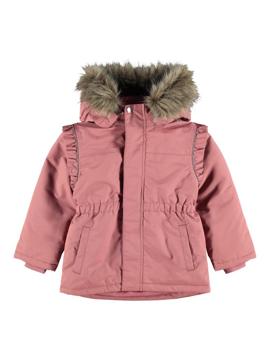 NMFSnow03 Jacket Lux 2Fo