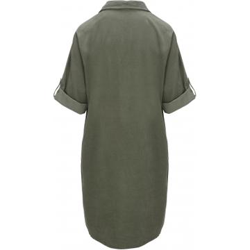One Two Siwinia Dress