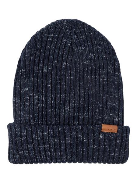 NKNMilan Knit Hat1
