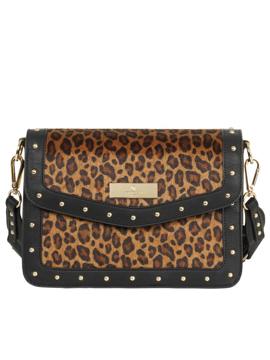 Rosemunde Bag Medium Leopard