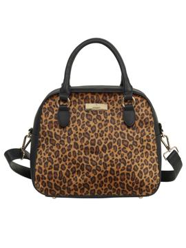 Rosemunde Bag Leopard