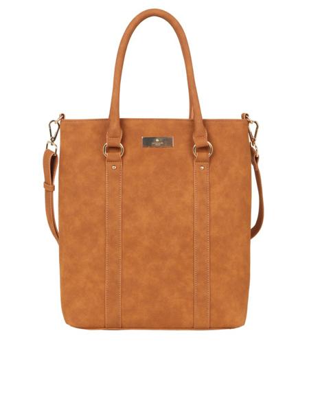 Rosemunde Bag Cognac