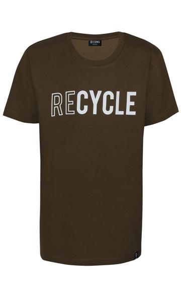 DXEL Mark T-shirt