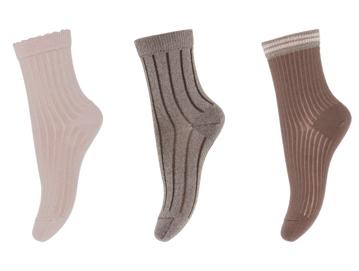 MP Abby 3-Pack Socks