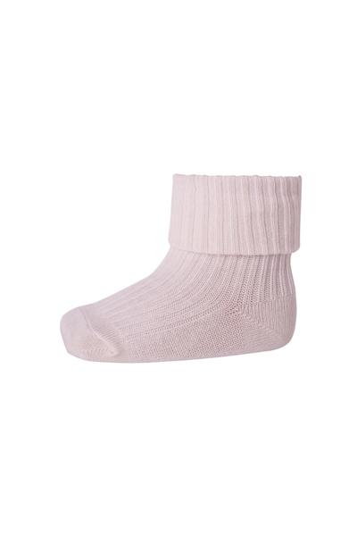 MP Cotton Rib Baby Socks