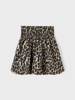 NKFNeopard Skirt
