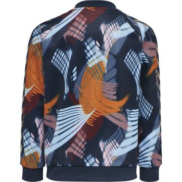 HMLBoka Zip Jacket