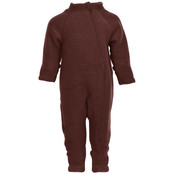 Mikkline Wool Baby Suit