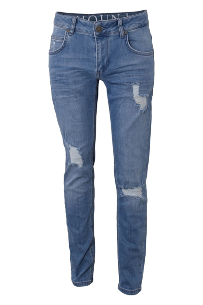 Hound Straight Jeans Trashed