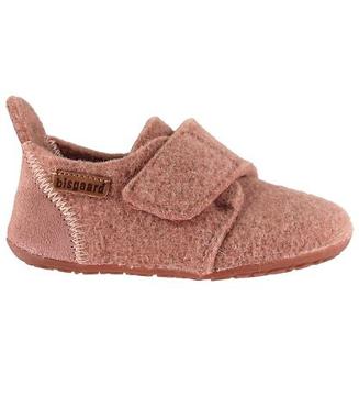 Bisgaard Baby Wool Hjemmesko