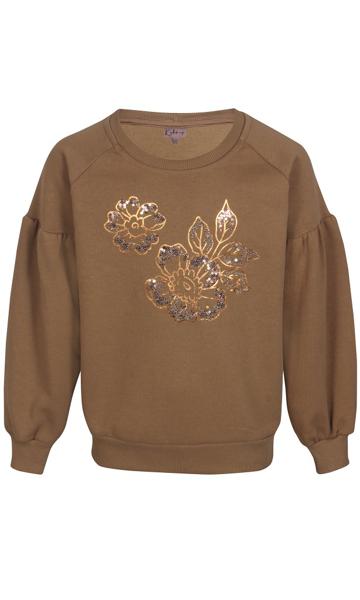 Kids Up Nooma Sweatshirt