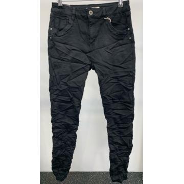 Marta Ladies Jeans Black