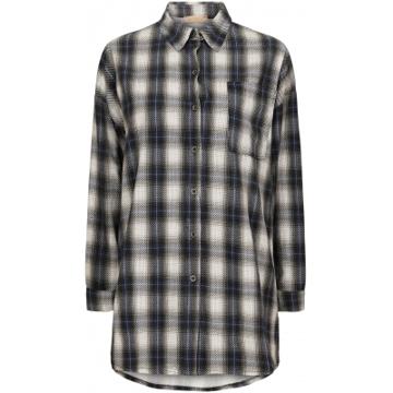 Marta Shirt Checks