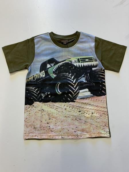 Kids Up Maxx T-shirt