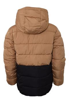 Hound Down Jacket