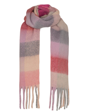 NU Wolly Chunky Scarf