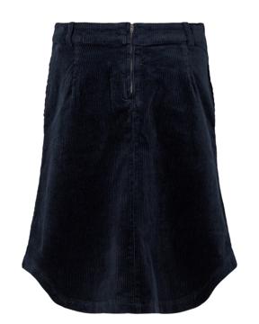 NU Chenoa Skirt Fløjl