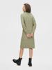 PCFlavia LS Polo Wool Knit Dress