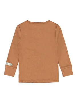 NMMWyla Wool/Vis Top