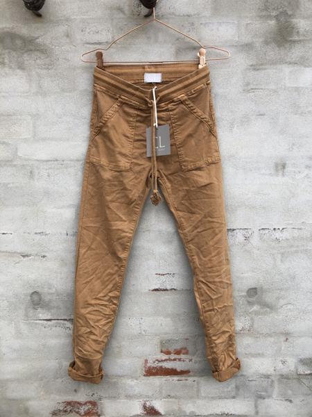 CL Caramello Pants