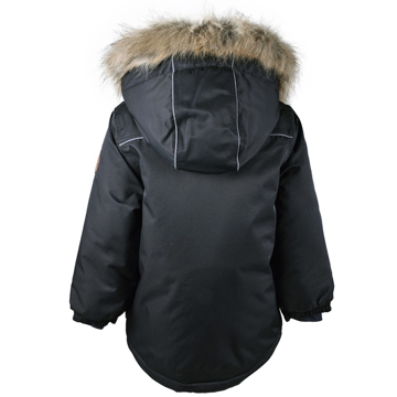 Mikkline Twill Jacket