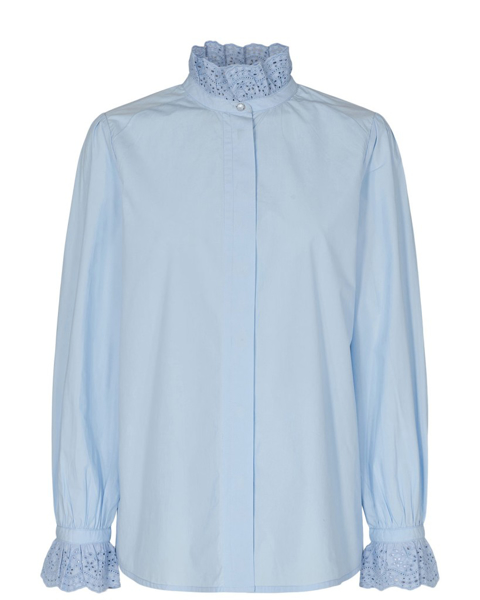 NU Barbara Shirt