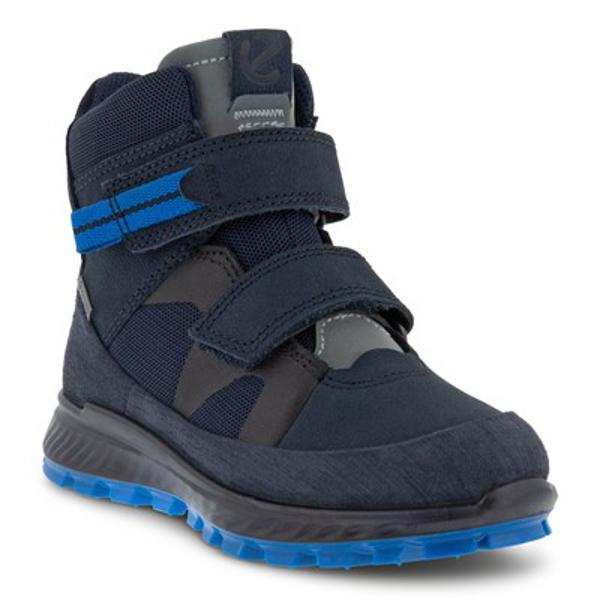 Ecco Exostrike Kids Boot