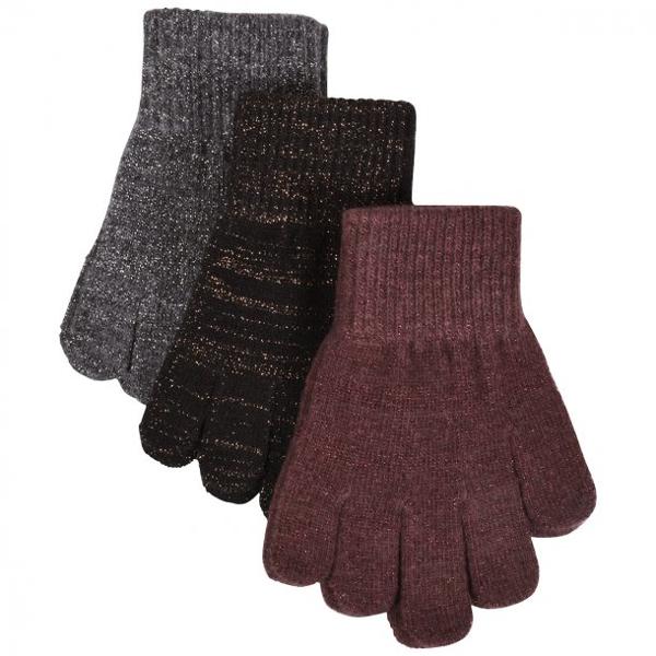 MIKKLINE Magic Gloves 3 Pack