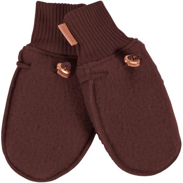 MIKKLINE Wool Mittens