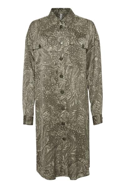 PZ Adeline Shirt Dress