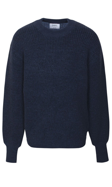 Dxel Knit Pullover
