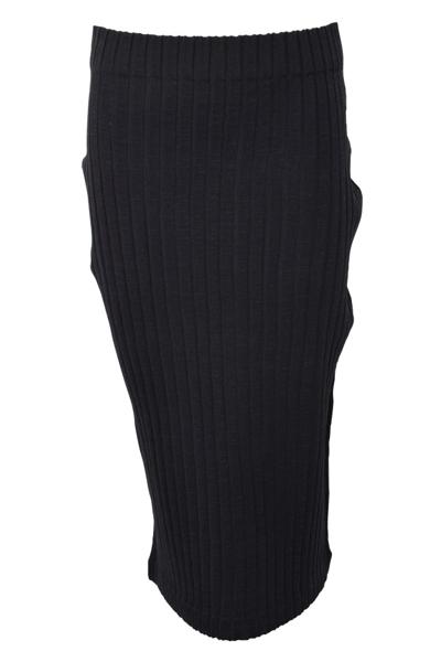 Hound Rib Skirt