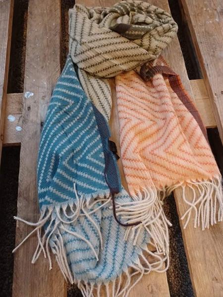 ThreeM Halstørklæde