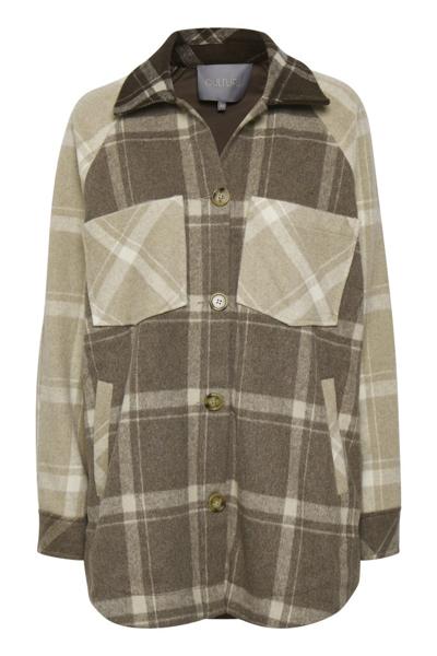 CU Coya Shirt Jacket