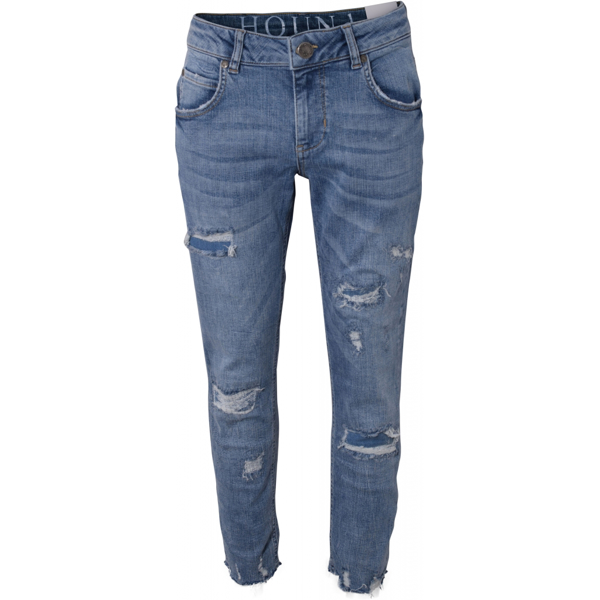 Hound Wide Jeans Trashed