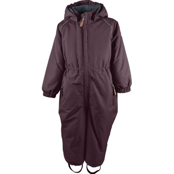 MIKKLINE Nylon Junior Suit - Solid