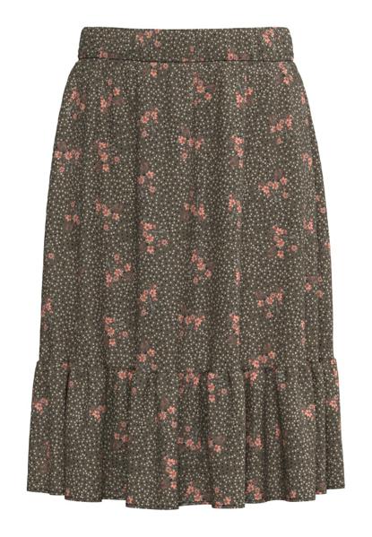 NKFVINAYA Long Skirt
