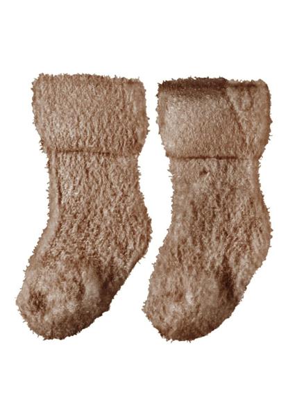NBFRubina Terry Fluffy Sock
