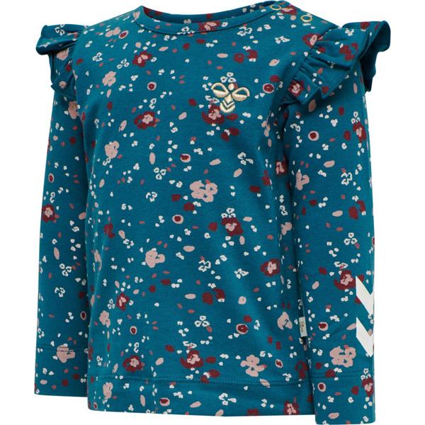 HMLFlora T-shirt L/S