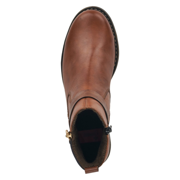 Rieker Kort Støvle