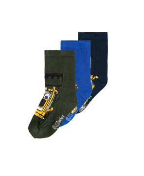NMMJcb Niek 3p Socks