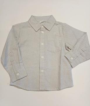 NMMVagn Ls Shirt